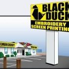 Black Duck Screen Printing and Embroidery