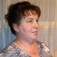 Ildikó Pethőné Berki