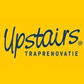 Upstairs Traprenovatie