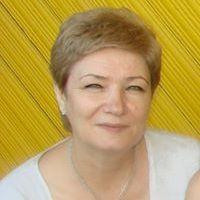 Нина Гарипова