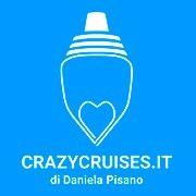 Crazy Cruises di Daniela Pisano