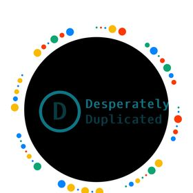 desperately duplicated