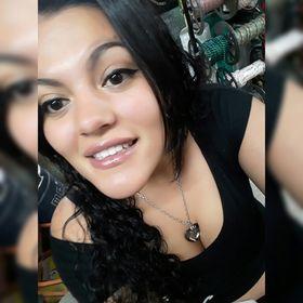 Alison Ortega Salamanca