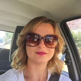 Melinda Babos