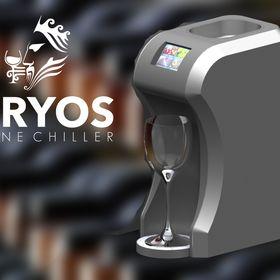 Cryos Wine Chiller