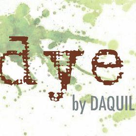 Dye By Daquila