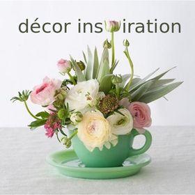 Decor Inspiration