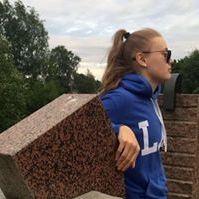 Roosa Lehtoranta