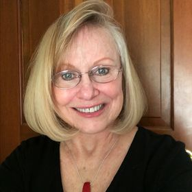 Beryl Weidenbach