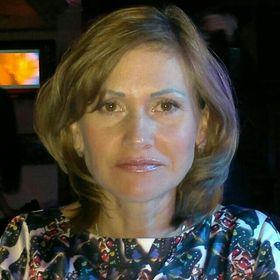 Ольга Молокова