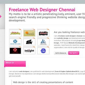 web designerchennai