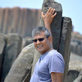 Sumukha Rao