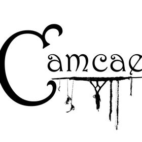 Camcae - oh the witchiness