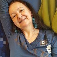 Katalin Róza Dajka