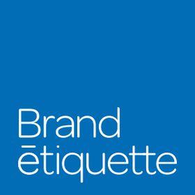Brand Etiquette