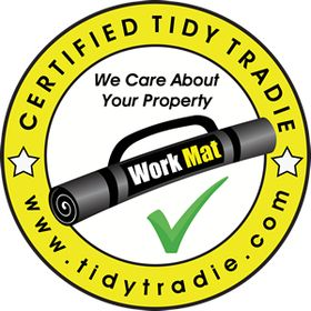 The Tidy Tradie