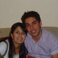 Mahin Irani
