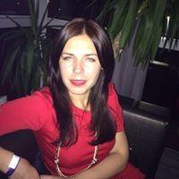 Марина Пасекова