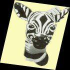Wonky Zebra
