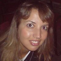 Margie Konstantopoulou