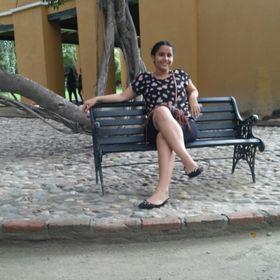 Keily Acosta