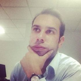 Daniel Alejandro Del Castillo
