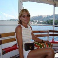 Marcsika Horváthné