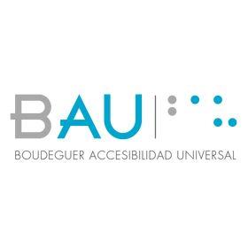 BAU Accesibilidad Universal