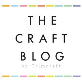 The Craft Blog by Trimcraft