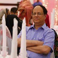 Syed Gias Hussain