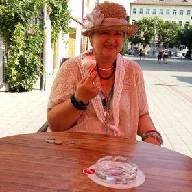 Martuška Šipikalová