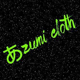 Azumi cloth