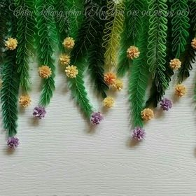 ChauKhang Quilling