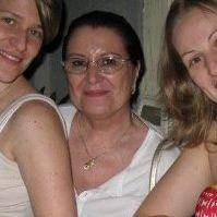 Ilana Dorembus