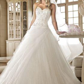 Creme Couture Bridal