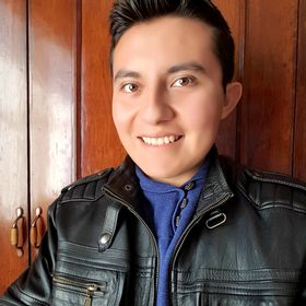 J. Daniel Sanchez Mercado