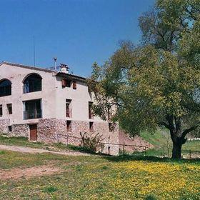 Casa Rural El Molí De Tartareu Molidetartareu Perfil Pinterest