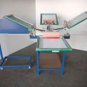 Keip Bros. Screen Foil Pad Equipment Supplies