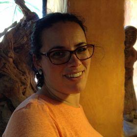 Alexandra Goyes Camacho