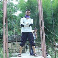 Muhammad Yasin Yasin