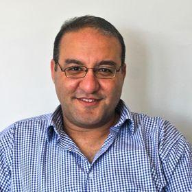 Dr Rodney Aziz