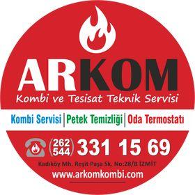 Arkom Kombi Servisi