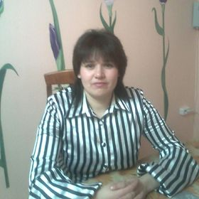 Резеда Лукманова