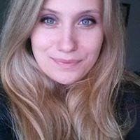 Irina Zamfir
