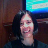 Pam Huang