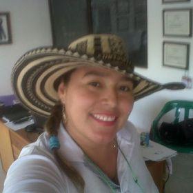 Monica Nuñez