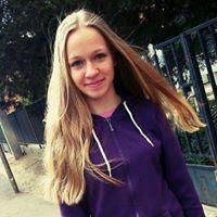 Anna Simkó