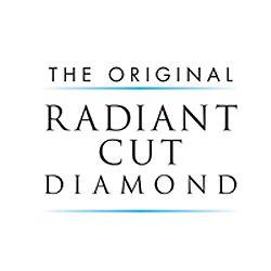 The Original Radiant Cut Diamond
