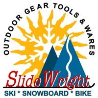 SlideWright Ski, Snowboard & Bike Tools