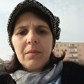 Felicia Minea
